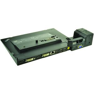 ThinkPad T510 Docking Station