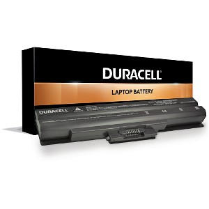 Vaio VGN-CS25H Batteria (6 Celle)
