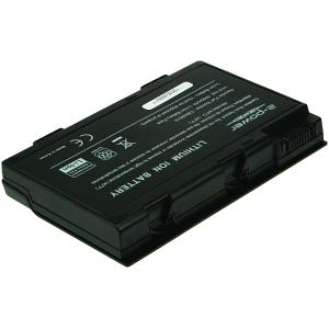 Satellite M30X-1592ST Batteria (8 Celle)