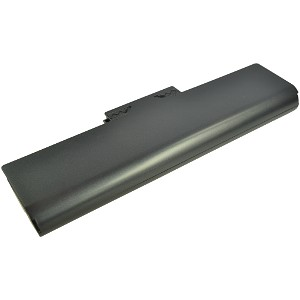 Vaio VGN-AW81DS Batteria (6 Celle)