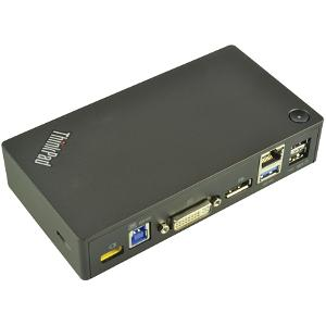 Ideapad G555 Docking Station