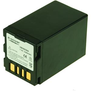 GZ-MG77AC Batteria (8 Celle)