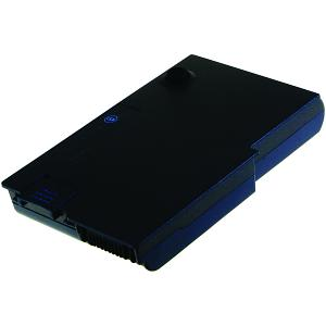 Latitude D510U Batteria (6 Celle)