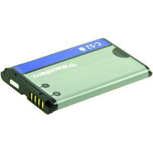 Image of Batteria 3G 9300 (BlackBerry,Argento)