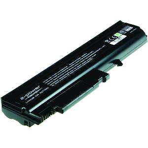 ThinkPad T40P 2376 Batteria (6 Celle)