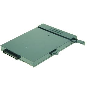 LifeBook E6556 Battery (2nd Bay)