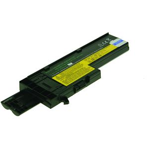 ThinkPad X61 7673 Batteria (4 Celle)