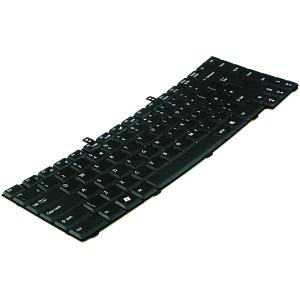 D620 Keyboard - 89 Key (UK)