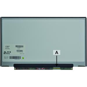 "Satellite L630 13.3"" WXGA HD 1366x768 LED Matte"