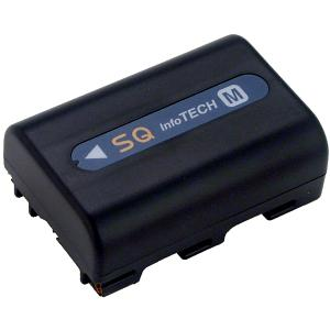 DCR-DVD301 Batteria (2 Celle)