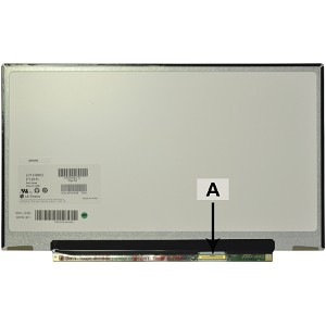 "Satellite R830 13.3"" WXGA HD 1366x768 LED Glossy"