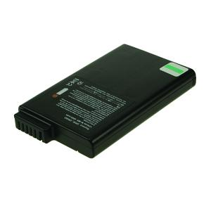 VisionBook Plus 4140 Batteria