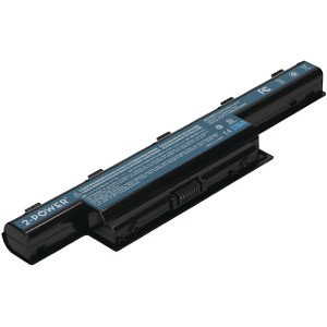 TravelMate TM5742-X742PF Batteria (6 Celle)
