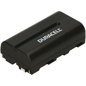 Cyber-shot Pro DSC-D700 Batteria (2 Celle)