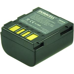 Everio GZ-MG37 Batteria (2 Celle)