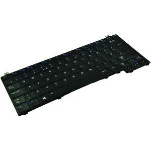 Latitude E5440 Non-Backlit/ Single Point Keyboard (UK)