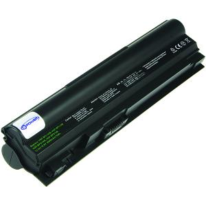 Vaio VGN-TT33FB Batteria (9 Celle)
