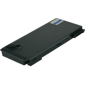TravelMate C102Ti Batteria (4 Celle)