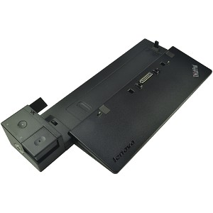 ThinkPad W540 Docking Station