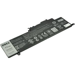 Inspiron INS13WD-3608T Batteria