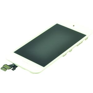 "iPhone 5 iPhone 5 Screen Assy 4.0"" (White)"
