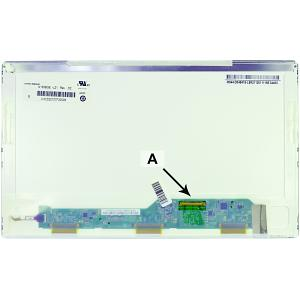 "ProBook 6360b 13.3"" HD 1366x768 LED Glossy"