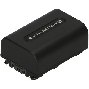 DCR-DVD505E Batteria (2 Celle)