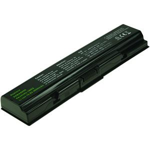 Satellite A505-S6025 Batteria (6 Celle)