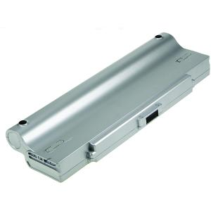 Vaio VGN-CR490EBL Batteria (9 Celle)