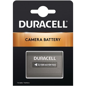 DCR-DVD404E Batteria (2 Celle)