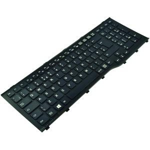 LifeBook A532 Keyboard ISO UK