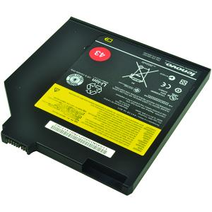 ThinkPad R61e 15-4 Std Screen Battery (2nd Bay)