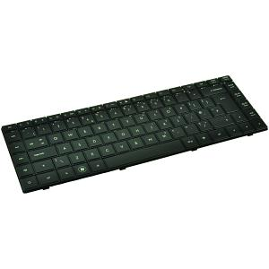 620 T6670 Keyboard 15.6 - UK