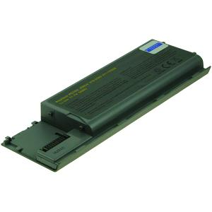 Latitude D630 XFR Batteria (6 Celle)