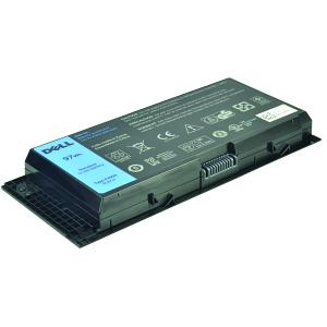 Precision M6800 Batteria (12 Celle)