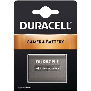 Image of Batteria Sony DCR-SX63