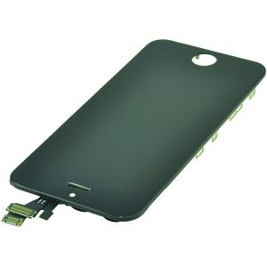 "iPhone 5 4.0"" LCD Screen,Touch Panel Assy (Black)"