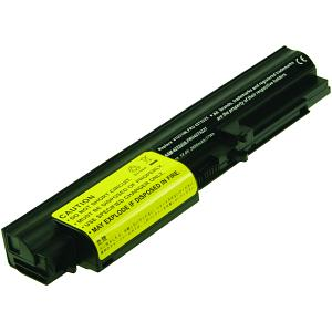 ThinkPad T61 7663 Batteria (4 Celle)