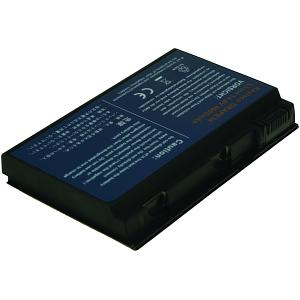 TravelMate 6410-6248 Batteria (8 Celle)