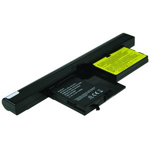 ThinkPad X60 6366 Tablet Batteria (8 Celle)