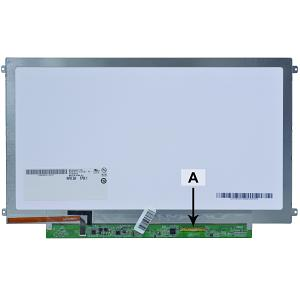 "Latitude E6320 13.3"" HD 1366x768 LED Matte"