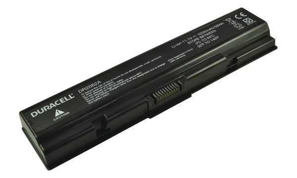 Satellite L305-S5913 Batteria (6 Celle)
