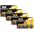 Pacco da 32 pile AA Duracell Plus Power
